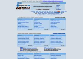 English-test.net thumbnail