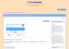 English-to-gujarati-translation-pc-software-p12050.123-free-download.com thumbnail