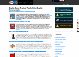English.eagetutor.com thumbnail