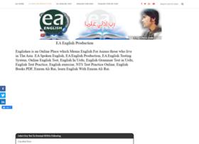 Englishea.com thumbnail