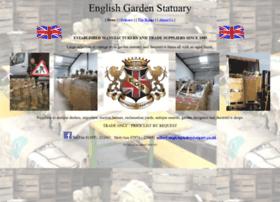 Englishgardenstatuary.co.uk thumbnail