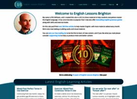 Englishlessonsbrighton.co.uk thumbnail
