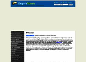 Englishmaven.org thumbnail