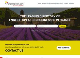 Englishspoken.info thumbnail