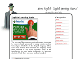 Englishsubject.net thumbnail
