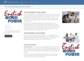 Englishwordpower.co.za thumbnail