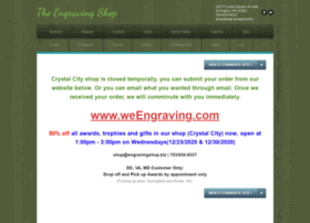 Engravingshop.biz thumbnail