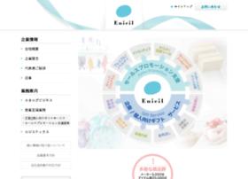 Enicil.co.jp thumbnail