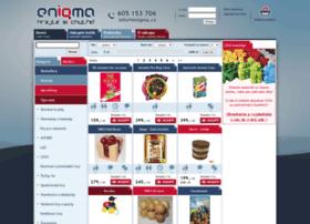 Eniqma.cz thumbnail