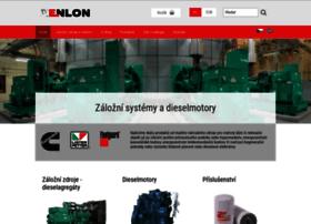Enlon.cz thumbnail