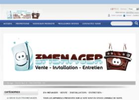 Enmenager.ch thumbnail