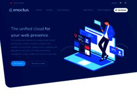 Enoctus.co.uk thumbnail