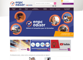 Enpceditions.fr thumbnail