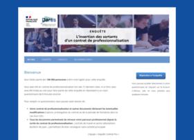Enquetecontratpro.fr thumbnail