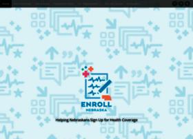 Enroll-ne.org thumbnail