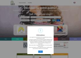 Enseignement-prive.fr thumbnail