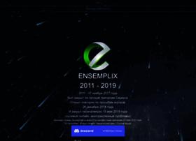 Ensemplix.ru thumbnail