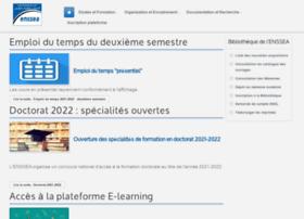 Enssea.net thumbnail
