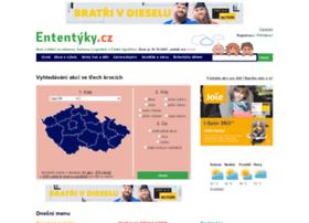 Ententyky.cz thumbnail