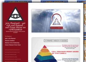 Enterilluminati.com thumbnail