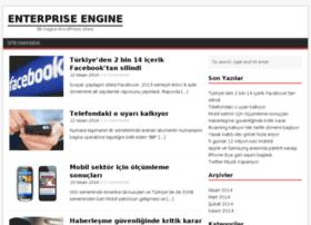 Enterprise-engine.info thumbnail