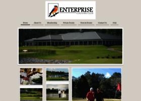 Enterprisecountryclub.org thumbnail