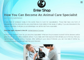 Entershop.co.uk thumbnail
