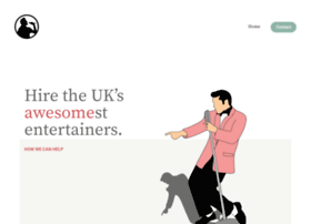 Entertainerdirectory.co.uk thumbnail