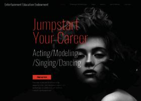 Entertainmenteducationendowment.org thumbnail