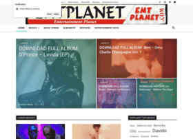 Entplanet.com thumbnail