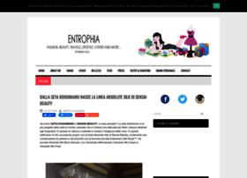 Entrophia.it thumbnail