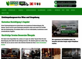 Entruempelungsservice-wien.at thumbnail