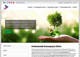 Entsorgungsdinst-zuerich.ch thumbnail
