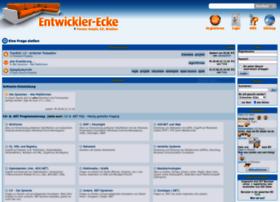 Entwickler-ecke.de thumbnail