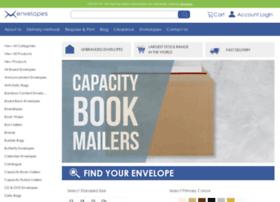 Envelopes.co.uk thumbnail
