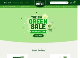 Envii.co.uk thumbnail