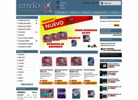 Enviobb.com.ar thumbnail