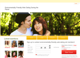 Environmentally-friendly.web-dating.net thumbnail