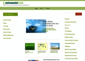 Environmentaltrends.org thumbnail