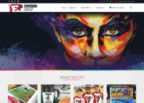 Envisionprint.net thumbnail
