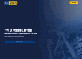 Envivo.tigosports.com.py thumbnail