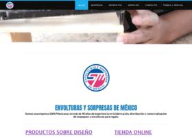 Envolturas.com thumbnail