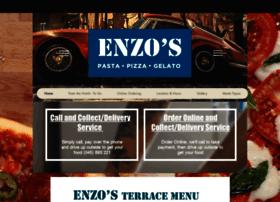 Enzospizza.ie thumbnail