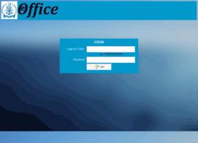 Eoffice.fauji.org.pk thumbnail