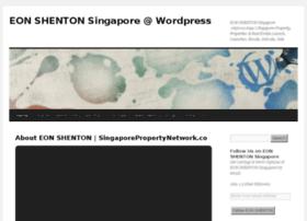 Eonshentonsingapore.wordpress.com thumbnail