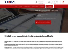 Epadus.cz thumbnail