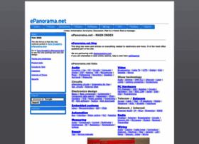 Epanorama.net thumbnail