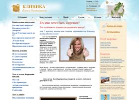 Epanteleeva.ru thumbnail