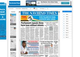 Epaper.navhindtimes.in thumbnail