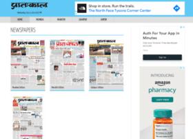 Epaper.pratahkal.com thumbnail